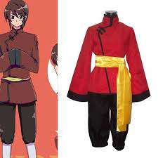 APH Axis Powers Hetalia HongKong Cosplay Uniform Suit Full Set Menu0027s Halloween  Costumes Free Shipping