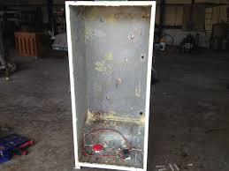 diy powder coating oven build oven 4 jpg