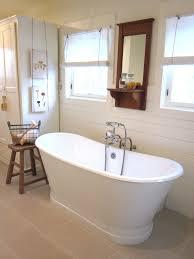 ... Exquisite Bathroom Interior Decoration With Painting Clawfoot Tub  Design : Fantastic Bathroom Interior Decoration Plan With ...