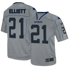Elliott Ezekiel Sale Jersey For Cowboys