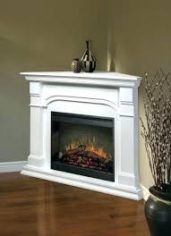 fireplace heater tv stand corner electric fireplace