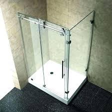 mustee shower mustee 32 shower door