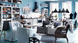 Ikea Decorating Living Room Gorgeous Ikea Small Kitchen Design Ideas Interior Island With Gray
