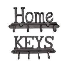 key holder keys wall mounted key