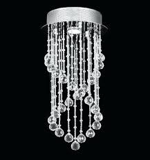 modern mini chandelier crystal crystal crystal rain chandelier small modern mini crystal chandelier