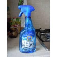 <b>Чистящее средство Top House</b> для нержавеющей стали (спрей ...
