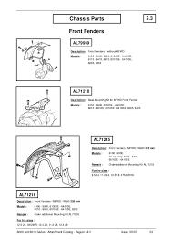 6100 john deere wiring diagram 6100 discover your john deere 6000 6010 series tractor