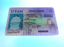 Fake Scannable Premium Id Ids Utah Make Buy - We
