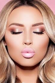 beautiful natural makeup looks