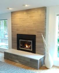 fireplace design ideas with tile fireplace hearth