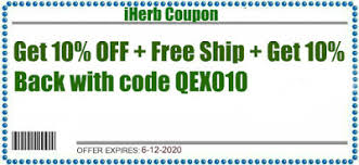 iherb promo code free shipping