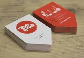 cartes des visites 40 cartes de visite originales et surprenantes pour votre
