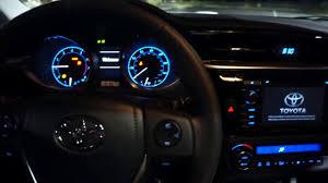 2014 Toyota Corolla S 6-speed Manual Start up and walk around ...