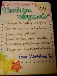 Gwynnie S Adventures In Japan Goodbye 三年生 Third Grade