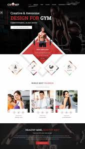 gym website design 80 best fitness gym website templates free premium freshdesignweb