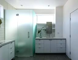 frosted glass shower doors images uk door pictures in i vs clear bathrooms stunning design of