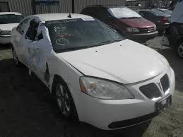 Used Pontiac G6 Windows and Glass for Sale