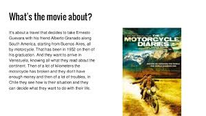 motorcycle diaries motorcycle diaries 2