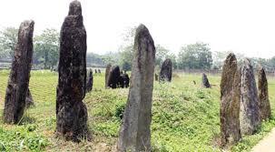 Image result for mộ chôn đứng