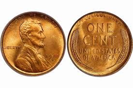 Most Valuable Lincoln Wheat Pennies Keys Varieties