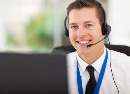 Image result for customer service man