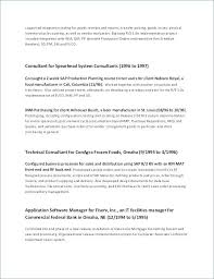 Examples Of A Great Resume Cool Best Resume Layout 48 Elegant Best Resume Format Examples 48