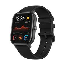 <b>Умные часы</b> Xiaomi <b>Amazfit GTS</b> (черный) — купить в интернет ...