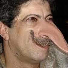 """Tedar Nariz Grande on Twitter: """"eu sou um narigudo,filho da puta e nerdão"""""""