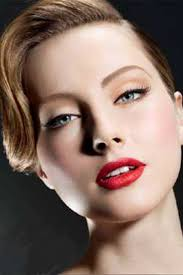 we love this sophistocated makeup inspired by 40 s screen sirens and it s the perfect way to plete a vine fashion look team your hollywood inspired