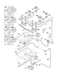 frigidaire parts diagrams wiring diagram for you • wiring diagram for frigidaire stove wiring diagram data rh 10 16 7 reisen fuer meister de