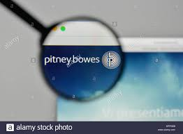 Pitney Bowes Postage Rates 2017 Chart Pitney Bowes Stock Photos Pitney Bowes Stock Images Alamy