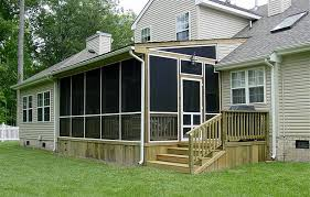the screened in porch design ideas to create custom porch build modern and luxury screen