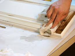 how to antique white furniture. How To Antique Furniture With Glaze Or Stain-4 White T