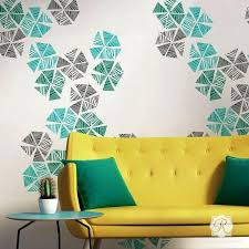 pinwheel wall art stencils royal design studio stencils colorful wall art stencils to decorate a modern wall art stencils  on wall art stencils uk with wall decor wall decor projects art deco wall stencils uk hybriddog