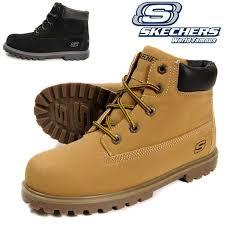 skechers work boots. skechers skechers mecca bunkhouse mecca bankhaus 93158 short work boots mountain trekking outdoor shoes