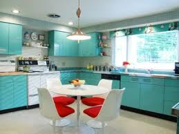 Modern Kitchen Cabinet Colors Interior Design Ideas