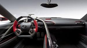 2018 toyota ft1. interesting ft1 2018 toyota supra interior with toyota ft1 1