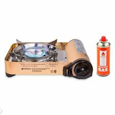 Camplux <b>Portable Gas</b> Stoves & Grills