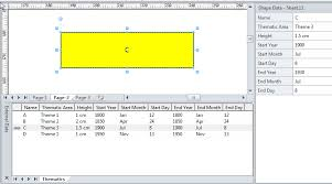 Making Timelines With Dates Earlier Than 1900 In Visio Bvisual