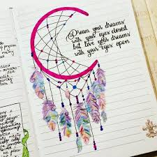 Dream Catcher Saying Extraordinary Most Beautiful Dream Catcher Quotes Images