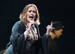 adele set to land first film role as nancy in oliver remake  adele in talks sir cameron mackintosh to play nancy in oliver remake