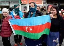 Nagorno-Karabakh Fighting Flares ...