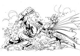 See more ideas about comics drawings and marvel universe. Batman And Hulk Coloring Pages Coloring And Drawing