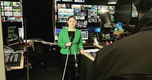 Wfla news' victoria price revealed on social media on thursday (july 23) that while she was covering coronavirus during her job, a. Disability Affairs Reporter For Abc News Nas Campanella Ndsp
