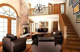 open floor plan homes. Open Plan Homes Floor Plans Small House Elegant W