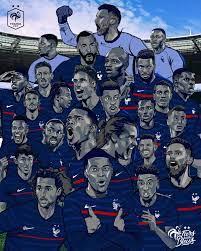 Euro 2020 Candidates