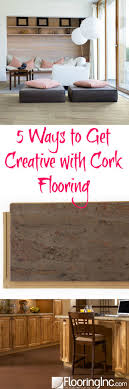 Cork Floor In Kitchen 41 Best Images About Cork Flooring On Pinterest Cork Flooring
