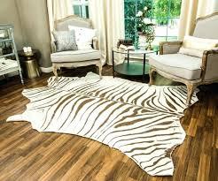 faux zebra skin rug medium size of artistic how to faux zebra rug home family hallmark faux zebra skin rug