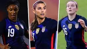 USWNT roster projections for 2021 ...