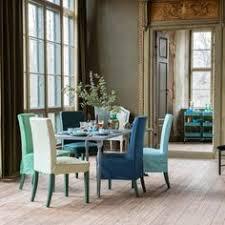 pour cet été bemz nous propose une palette harmonieuse de verts et bleus henriksdal chair coverdining room